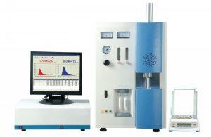 Máy phân tích phát xạ nguyên tử AES