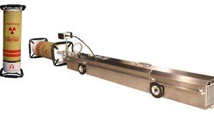 Hệ thống kiểm tra XRay đường ống
