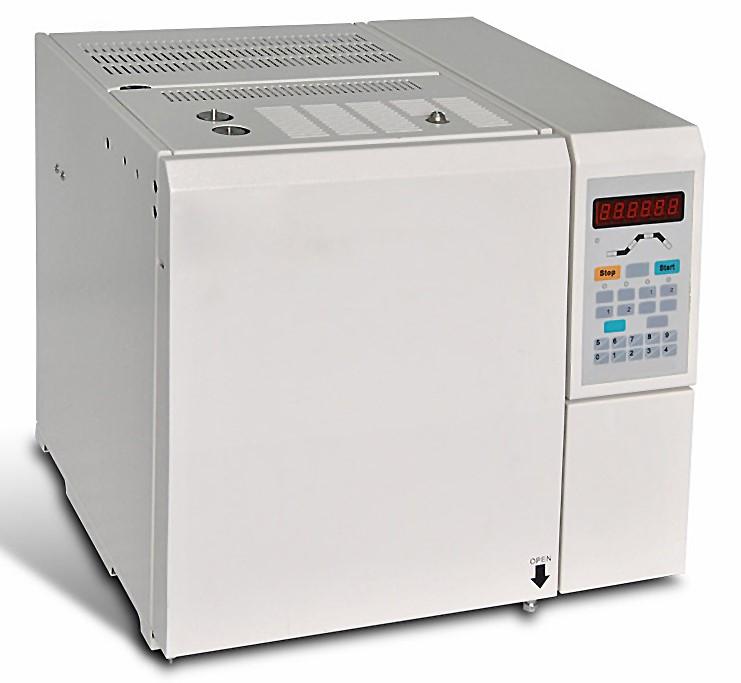 Hệ thống máy sắc ký khí