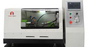 phân tích quang phổ hồ quang