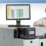 Máy phân tích quang phổ phát xạ ARL iSpark 8860