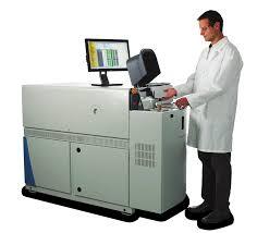 Máy phân tích quang phổ phát xạ ARL 8820