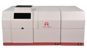 Máy quang phổ hấp phụ nguyên tử AAS