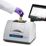 Máy phân tích quang phổ FTIR