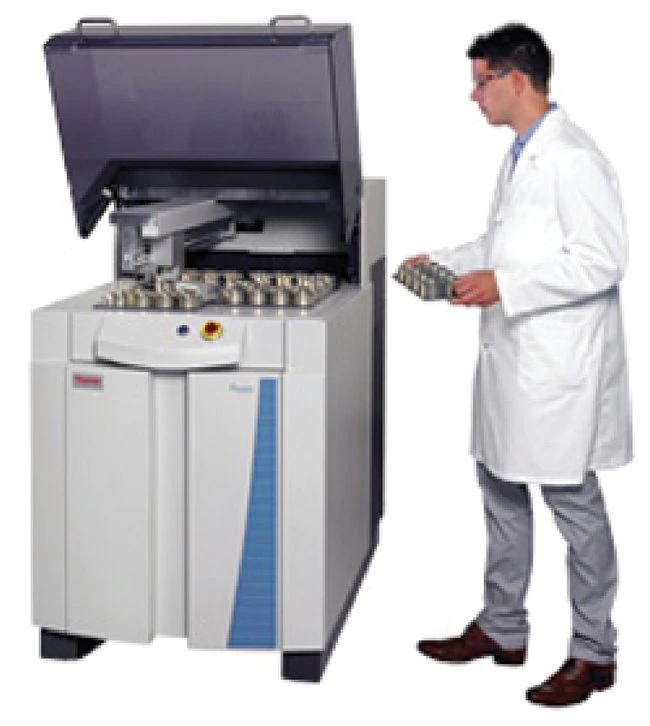 Máy phân tích quang phổ huỳnh quang tia X ARL ™ PERFORM'X