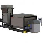 Máy phân tích lưu huỳnh, tro, độ ẩm trong than CQM Flex