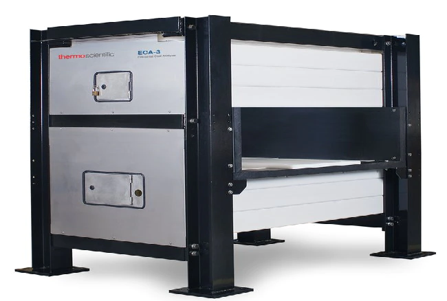 Máy phân tích lưu huỳnh, tro, độ ẩm và nhiệt trị than ECA