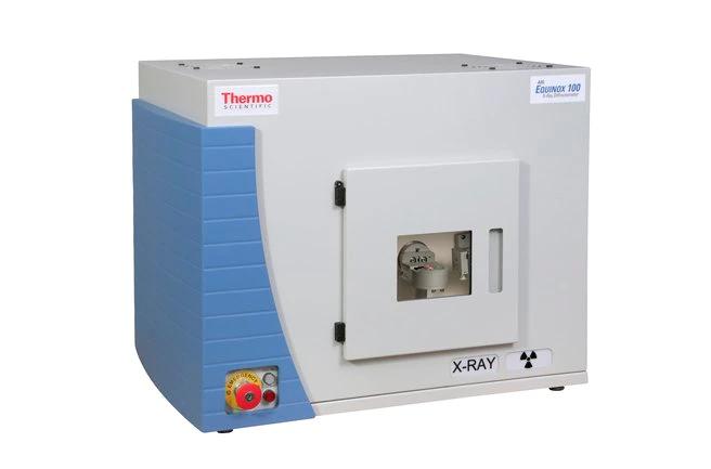 Máy phân tích quang phổ nhiễu xạ tia X