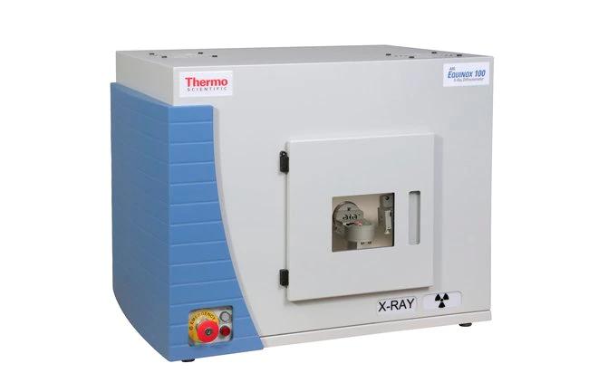 Máy phân tích quang phổ nhiễu xạ tia X (ARL ™ EQUINOX 100)